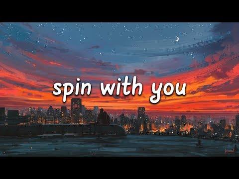 Emma Sameth, WOLFE & Jeremy Zucker - Spin With You