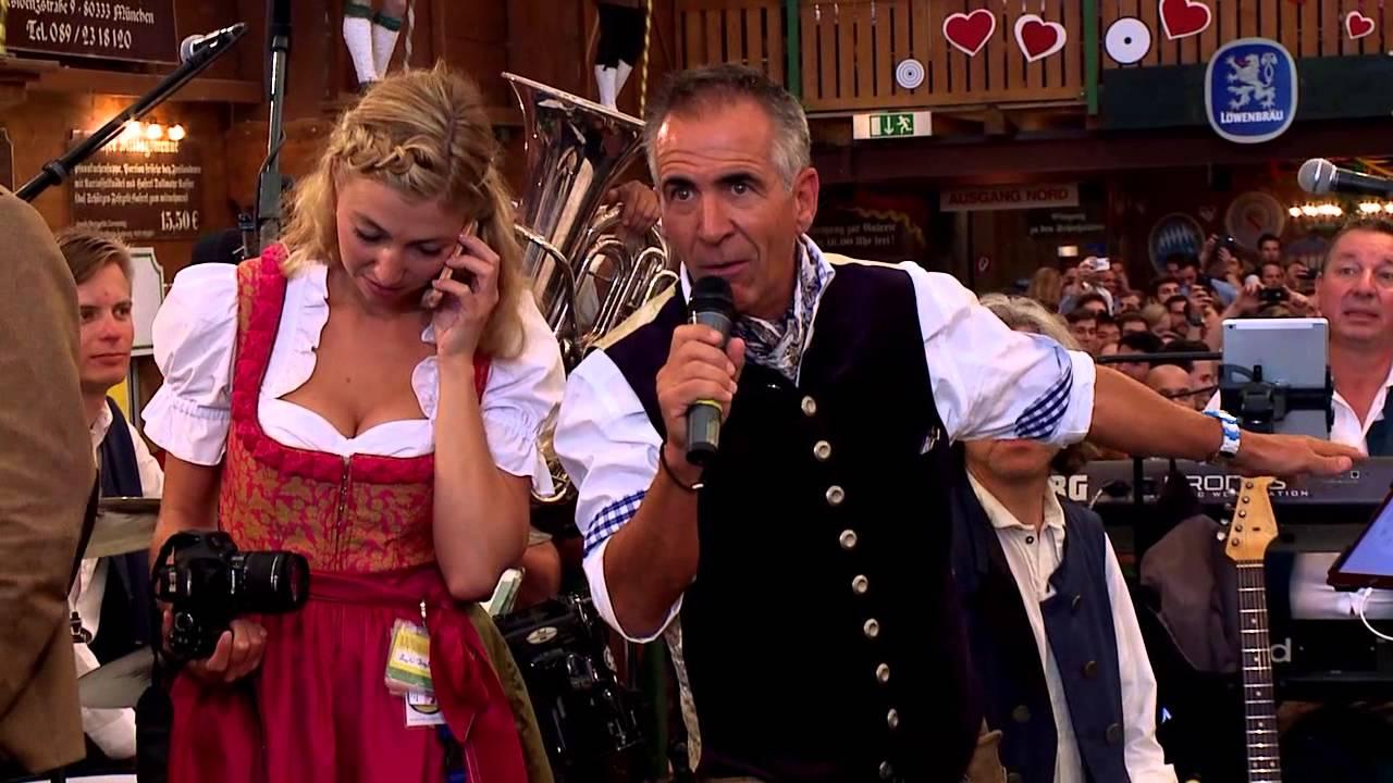 Wiesn Tv München