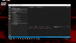 Bypassing Chrome's XSS Auditor - Paul's Security Weekly #561