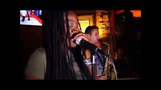 PHILLIPPIA & PLANET JAZZ PERFORMS @ARIZONAS