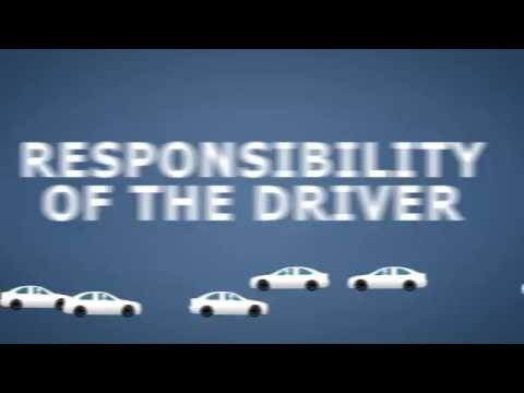 Driving Safety Training Video