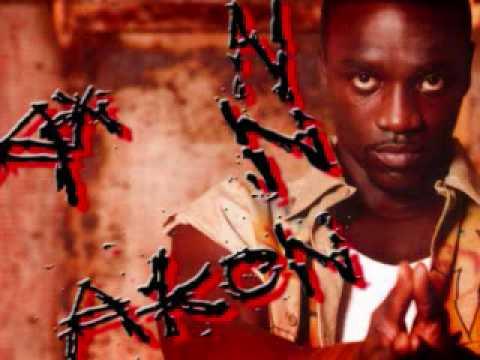 Клип Akon - Struggle Everyday