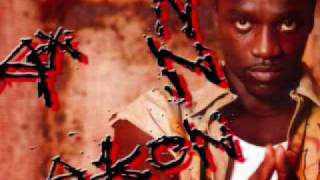 Akon - Struggle Everyday + Lyrics