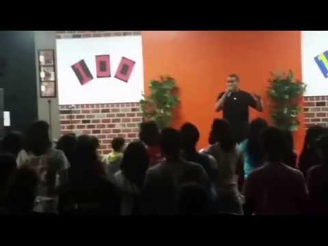 GWork (God's Work) - Reel Life LIVE! #HMDYGW