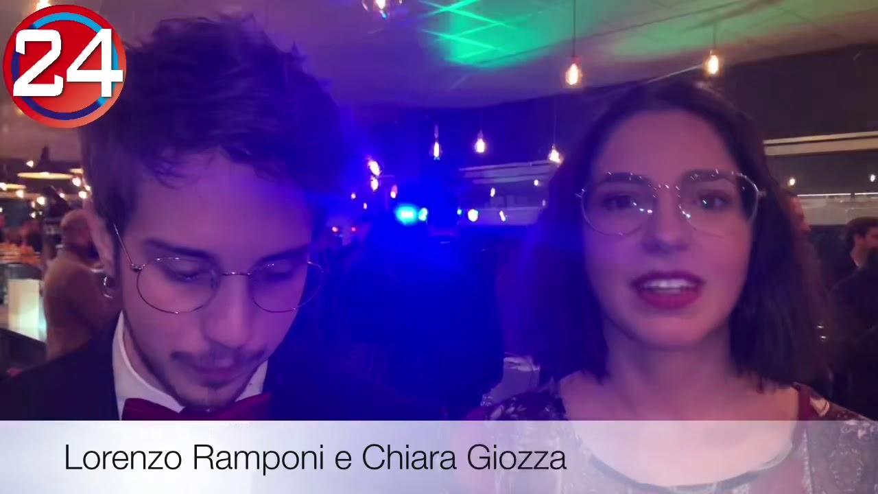Intervista al Togn e Cia 2020 Carnevale Domodossola Lorenzo Ramponi