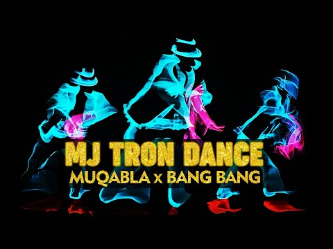 Michael Jackson I Tron Dance by Illuminati