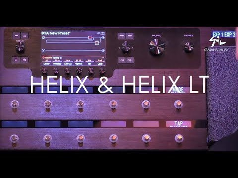 Helix & Helix LT