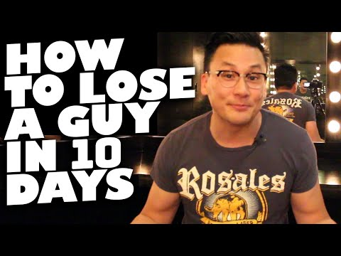 How To Lose Guy In Days