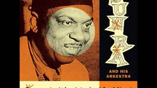 Sun Ra - I Am Trying To Find Myself