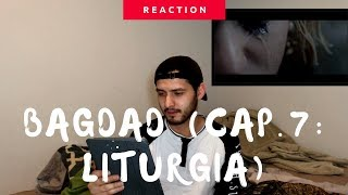 ROSALÍA | BAGDAD (Cap.7: Liturgia) REACTION | The Millennial Chisme