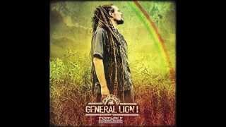 Général Lion I (Positiv Young Lion) - Afrika (Ensemble)