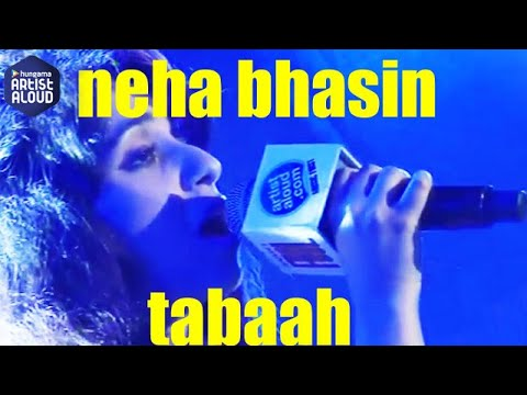 Tabaah I Song I Live Performance I Music...
