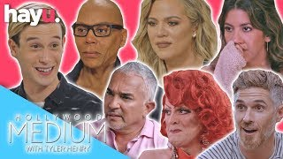 Most Heartwarming Moments | Hollywood Medium