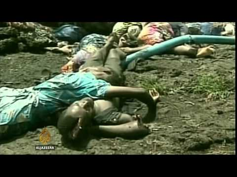 Survivors want justice for victims of DRC killings