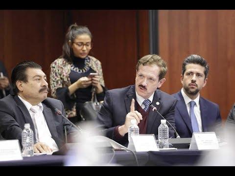 Senador Juan Carlos Romero Hicks, Ley para Regular las Instituciones de Tecnología Financiera