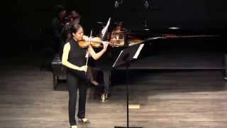 SiHyun Uhm(엄시현) - Stirring of a Sparkle (for Violin & Piano)