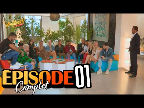 Episode 1 (Replay entier) - Les Anges 11