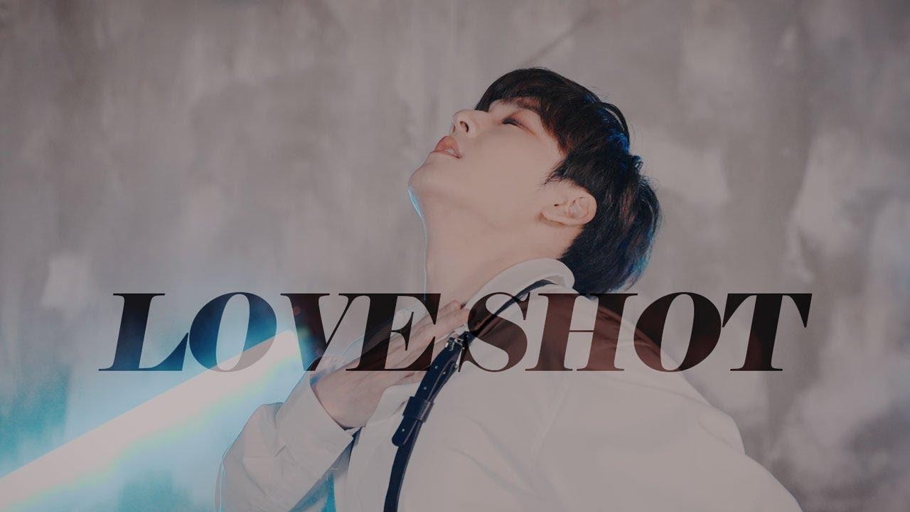 Kevin Woo (케빈 우) l EXO (엑소) - LOVE SHOT (러브샷) DANCE COVER