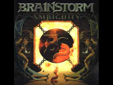 Brainstorm - Ambiguity [FULL ALBUM] (2000)