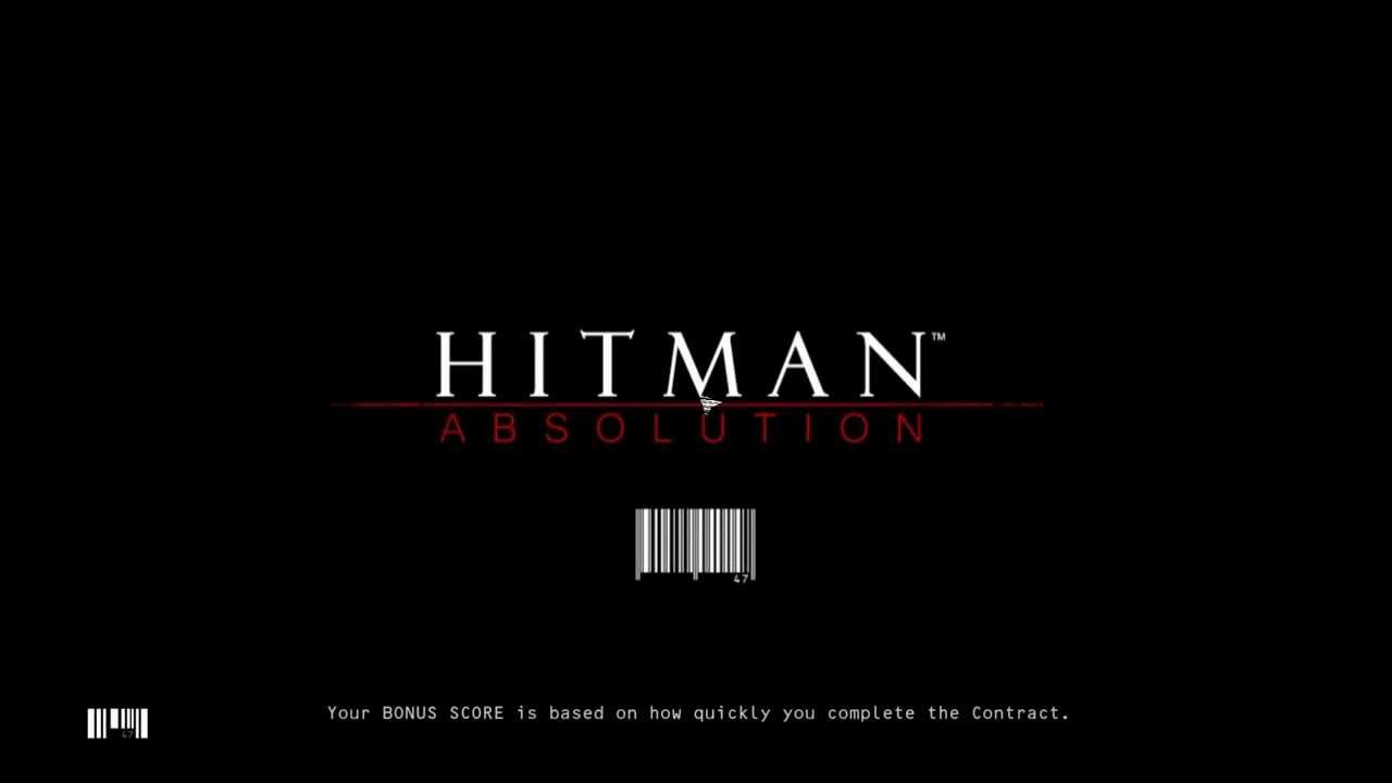 Hitman 5 Absolution has stopped working - Error Fixed ...