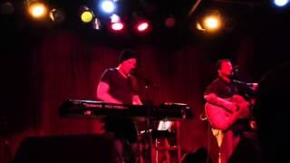 James Dewees / Matt Pryor - Reggie Medley