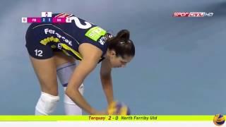 Fenerbahce vs Galatasaray | 29 April 2017 | Final 2 | TURKEY: Division 1 Women 2016/2017