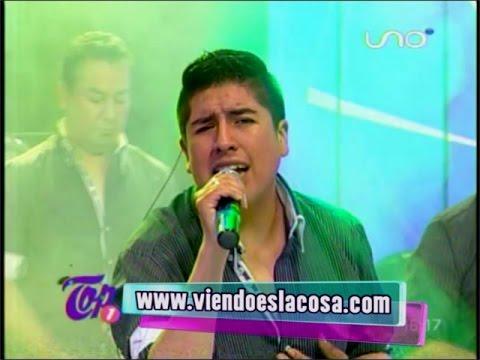 VIDEO: LOS ÁNGELES  - Concierto Top Uno (parte 1) - WWW.VIENDOESLACOSA.COM