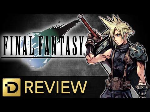 Generate Final Fantasy VII Review (Minor Spoilers) Pics
