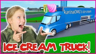 Download BUYING THE BIGGEST ICE CREAM TRUCK EVER!!! Mp3 and Videos
