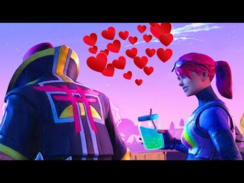 Are Drift & Bright Bomber DATING! Fortnite (DRIFTS ROAD TRIP) Season 5 Storyline SOLVED!