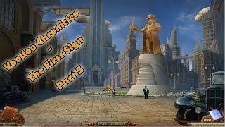 WILKOMMEN IN RICHTOWN ►Voodoo Chronicles - The First Sign ► Part 5