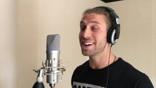 Love Me Now - John Legend (Justin Rhodes Cover)