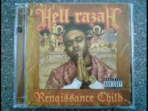 Hell Razah - Yours Truly