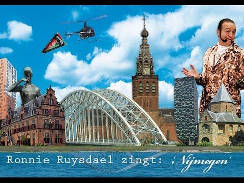 Ronnie Ruysdael Nijmegen