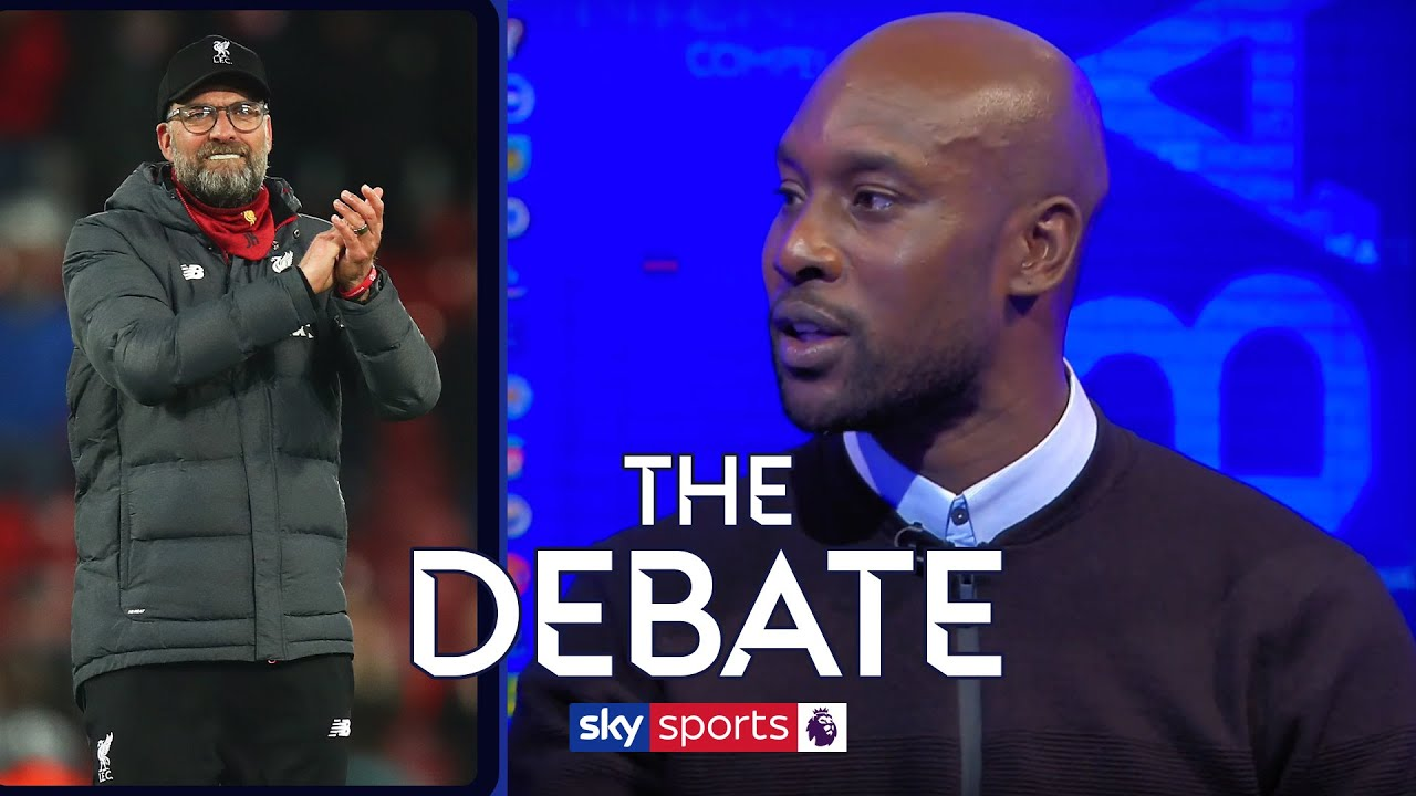 Are Liverpool only unbeaten due to a WEAK Premier League?!? | The Debate