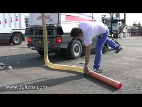 nav ASC Dulevo 200 sweeper with man 4