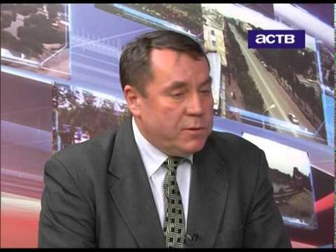 Дмитрий Танненберг о ситуации с пассажирскими перевозками