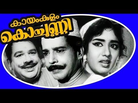 Kayamkulam Kochunni   Malayalam Superhit Movie   Sathyan