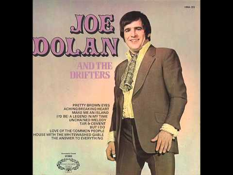 Joe Dolan - The House With The Whitewashed Gable