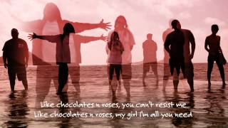 The Green Chocolates Roses MP3