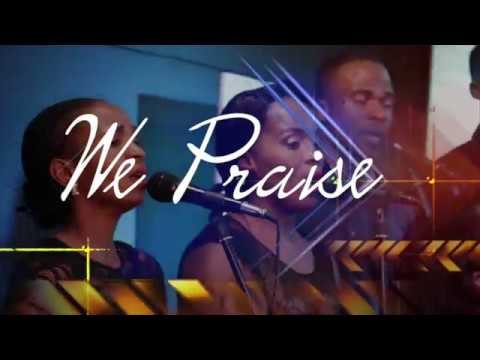 We Praise -  Swazi TV Promo