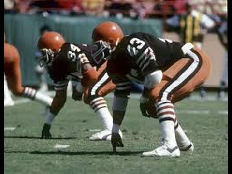 1979 Browns at Jets Game 1
