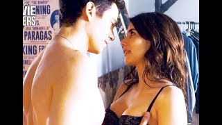 Litte Italy Official Trailer (2018) Emma Roberts, Hayden Christensen, Alyssa Milano Movie HD
