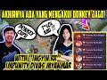 AKHIRNYA ADA YANG MENGAKUI KEJAGOAN DONKEY! WITH INGYIN RR IMPUNITY DIVAS MYANMAR