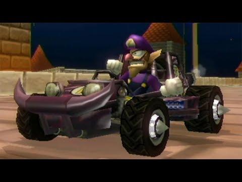 Mario Kart Wii - 50cc Lightning Cup (3 Star Rank)