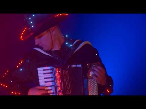 Богдан Кисляк-акордеоніст-віртуоз