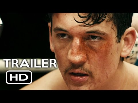 Bleed for This Trailer Official Trailer #1 (2016) Miles Teller, Aaron Eckhart Drama Movie HD