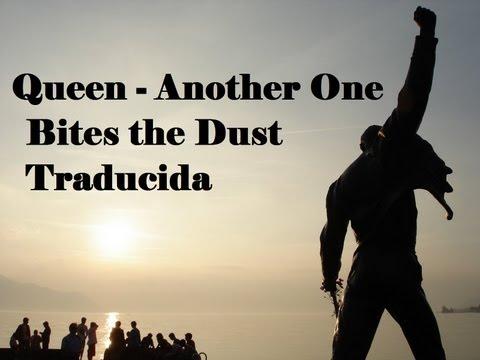 Queen - Another One Bites the Dust - Traducida en Español