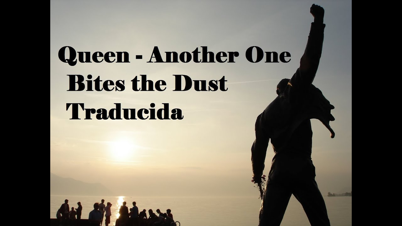 Another One Bites The Dust Queen Another One Bites The Dust Traducida En Español