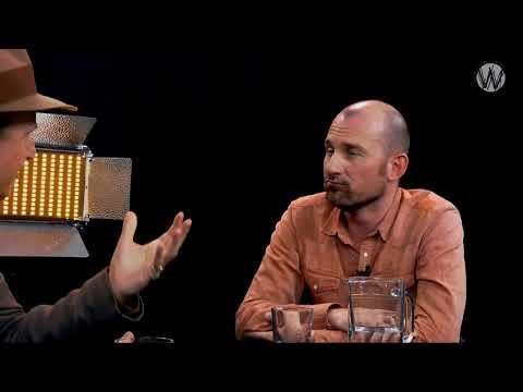 """""""Ik ga niet als een junk naar het filmfonds""""; Joris van de Sande en Tom Six"""